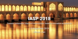 IASP World Conference on Science Parks and Areas of Innovation