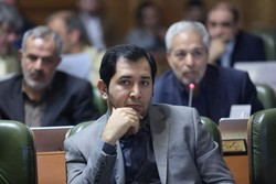 رئیس سازمان جوانان جمعیت هلال احمر تغییر کرد