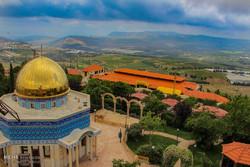حدود لبنان المحاذية للأراضي الفلسطينية المحتلة / صور