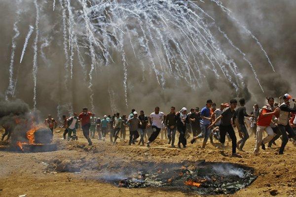 ارتفاع حصيلة المجزرة الاسرائيلية لـ 58 شهيدا و2771 جريحا في غزة