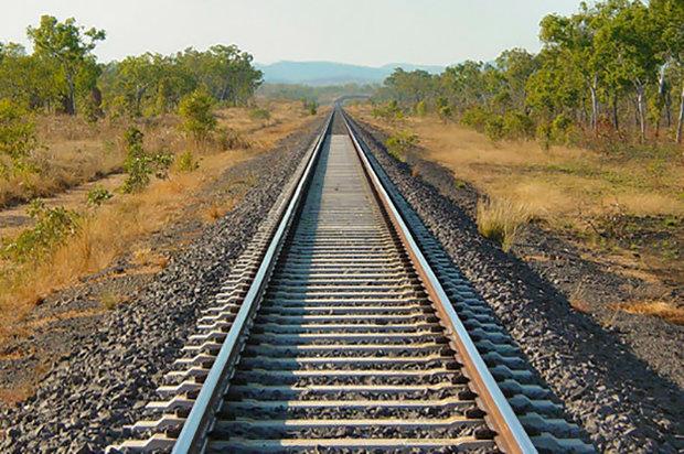 حمل بار در راه آهن زاگرس افزایش ۱۵ درصدی دارد