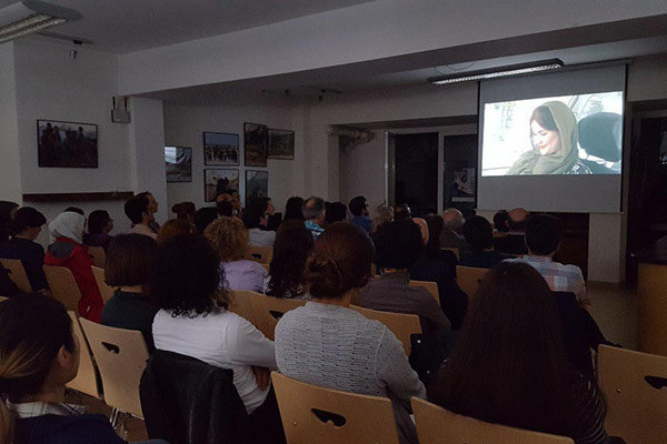 نمایش مستندهای خودبیانگر ایرانی در آلمان
