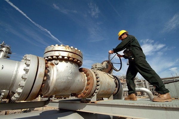 Iran continues gas exports to Iraq, payments in euro