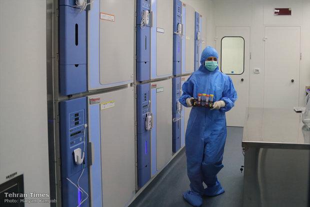 Stem cell, regenerative medicine factory opens
