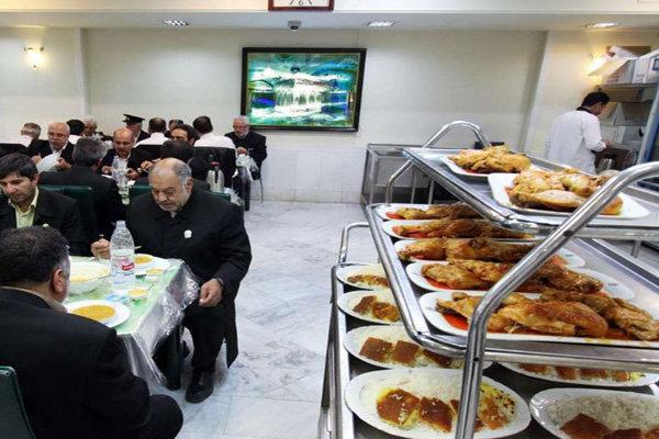 افزایش اطعام متبرک امام هشتم(ع) از محل نذورات,