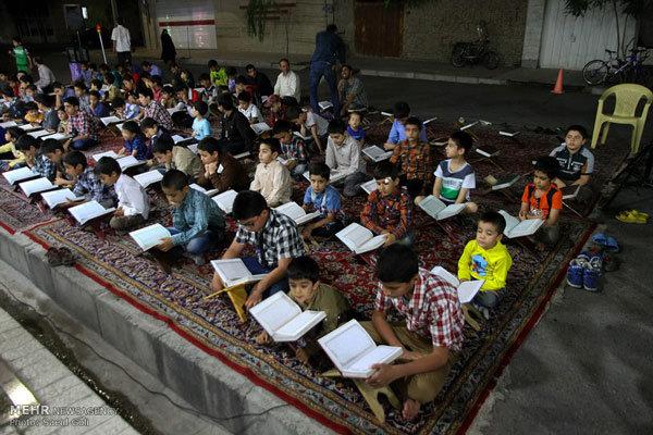۱۱۴ پایگاه قرآنی در استان قزوین برپا می شود
