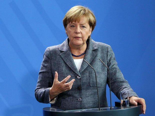 Merkel's projection regarding nationalist movements in Europe