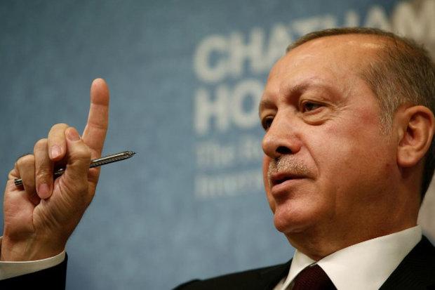 """Erdoğan'dan ABD'ye flaş """"İran"""" tepkisi"""