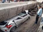 ہندوستان میں پل گرنے سے 18 افراد ہلاک