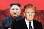 دۆناڵد ترامپ دیدار لەگەڵ سەرۆکی کۆریای باکووری هەڵوەشاندەوە