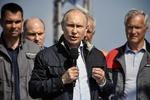 روسی صدر کی امریکہ کو منہ توڑ جواب دینے کی دھمکی