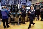 داوجونز با رشد سهام صنعتی رکورد زد/ والاستریت رشد کرد