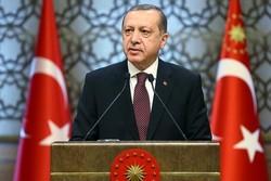 Erdoğan: Bizde Kürdistan diye bir bölge yok