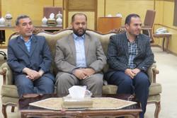 ۱۷۰ پایگاه بسیج ادارات در استان قزوین فعالیت می کند