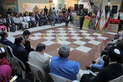 اختتامیه هفته فرهنگی قم در لبنان