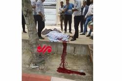 حادثه سقوط در کرمانشاه