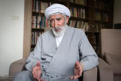 مصاحبه با ایت الله احمد احمدی