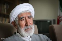 وفاة المفكر الايراني المعاصر حجة الاسلام أحمد أحمدي