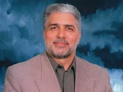 Former IRIB anchor Qasem Afshar in an undated photo