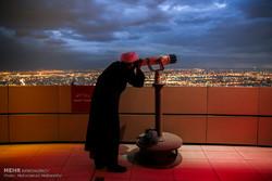 استقرار ۲ گروه استهلال ماه رمضان در آبادان