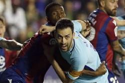 دلم برای بازی مقابل هواداران بارسلونا تنگ شده/ ادامه لالیگا بعید است