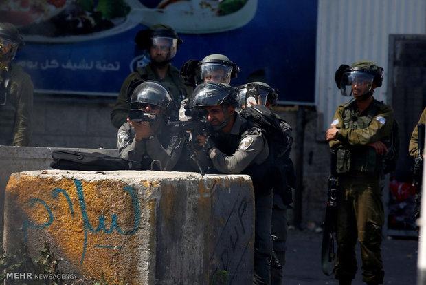 تظاهرات روز نکبت در فلسطین