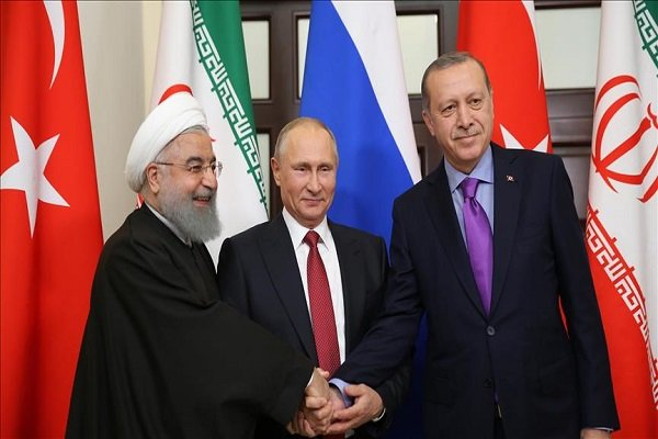 Turkey ready to trade in local currencies with Iran Russia China EU Erdogan
