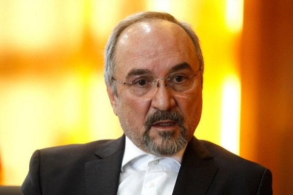 No post-JCPOA contracts with Iran lifted