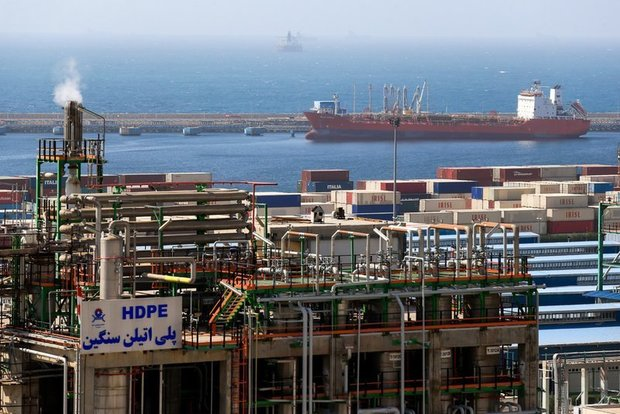 Petchem exports at over $1.1b in a month