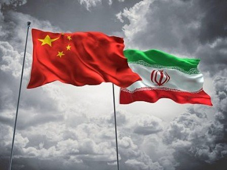 China's Iranian Crude Imports Seen To Have Peaked at 874,000 b/d in August