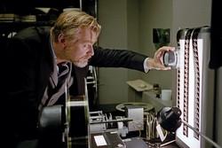 کریستوفر نولان برای استفاده از تکنولوژی در فیلمسازی تجلیل میشود