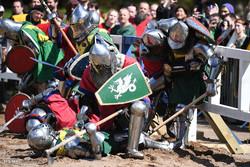 رقابت های ورزشی قرون وسطی در اسکاتلند