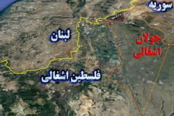حمله موشکی رژیم صهیونیستی به مناطقی در خاک سوریه