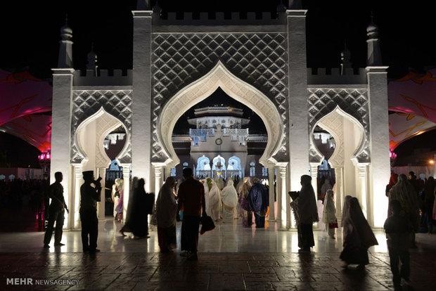 آغاز ماه رمضان در جهان اسلام