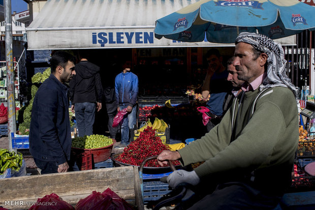 mübarek Ramazan ayı