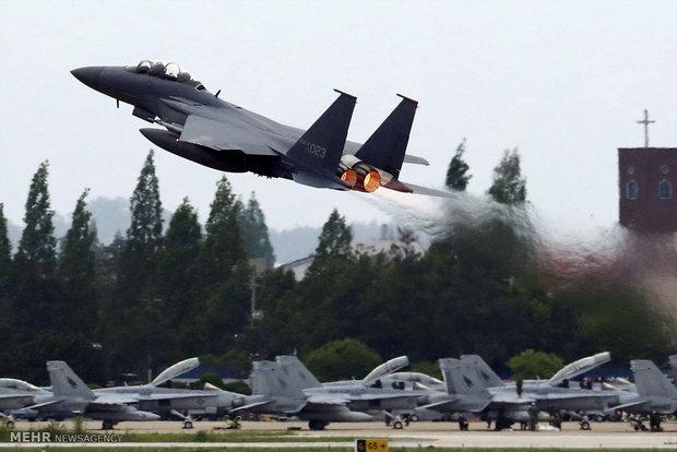 خارجية كوريا الجنوبية: إنهاء واشنطن تعليق التدريبات المشتركة بيننا