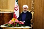 روحاني: الدول الاسلامية بحاجة الى الوحدة والتعاون اكثر من أي وقت مضى