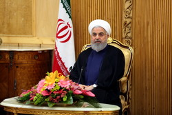 US unilateralism perilous for world: Rouhani