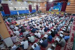 هفتمین دوره ترتیل خوانی نوای ملکوت در بوشهر