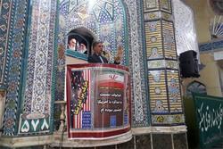 جمع شدن شرکت های اروپایی در ایران با ادعاهای آن ها متناقض است