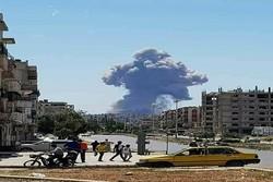 قتلى وجرحى مدنيين في هجوم إرهابي شمال حماة السورية