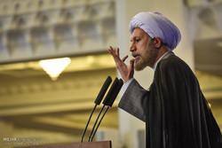 حضور در انتخابات وظیفه همه است /کینه و دعوا در جامعه اسلامی جایگاهی ندارد