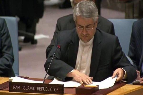 US JCPOA violation 'return to its failed unilateralism'