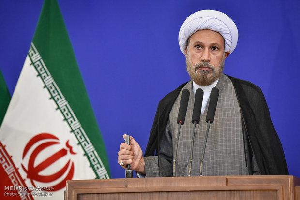 آینده ایران با برنامه ریزی و ارتباطات بین المللی درخشان می شود