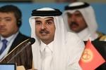 قطر کے بادشاہ تیونس کا دورہ کریں گے