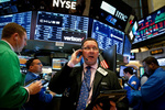 وال استریت معاملات هفته گذشته را با سود اندک به پایان رساند