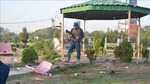 انفجار دامي في افغانستان قبل الانتخابات الرئاسية