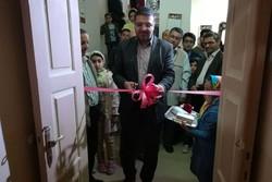 نمایشگاه شکوه هنر در موزه شاهرود گشایش یافت