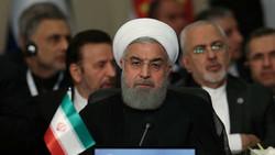 روحاني : احتلال فلسطين اكبر تهديد للعالم الاسلامي