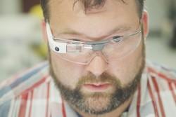 گوگل هدست مستقل واقعیت افزوده می سازد